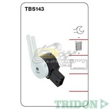 TRIDON STOP LIGHT SWITCH FOR Holden Captiva 08/11-06/13 2.4L(LE5)  TBS143