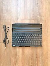 Belkin FastFit Bluetooth Wireless Keyboard Case for iPad