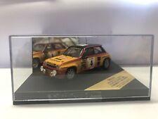 Renault 5 Turbo Ragnotti 1:43