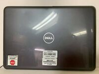 "Genuine Dell Latitude 13 3380 13.3"" Touchscreen LCD Back Cover Lid D92YF GradeB"
