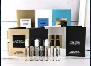 Tom Ford Perfume Sample Spray Vial - Choose your Scent & Combined Shipping