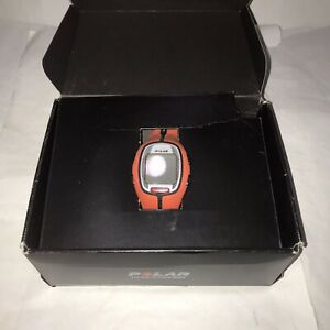 Polar Heart Rate Monitor RS300X G1 Needs New Battery