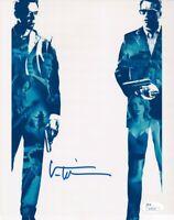 Val Kilmer Signed Autographed 8X10 Photo Kiss Kiss Bang Bang JSA S79270