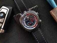 Excellent Vintage Swiss Sorna Bullhead Worldtimer Chronograph Watch