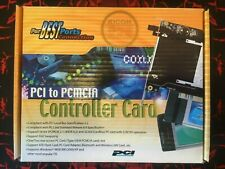 More details for pci to pcmcia controller card vat inc
