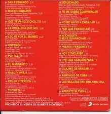 rare cd FANIA Beny More LOCAS POR EL MAMBO guajiro de verdad SANTIAGO DE CUBA