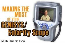 Getting the Most Out of Your Genisys/Solarity Scope/Auto Training/DVD/Manual-158