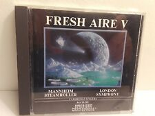 Mannheim Steamroller/London Symphony/Cambridge Singers - Fresh Aire V (CD, 1983)