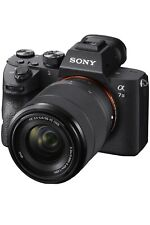 Sony Alpha a7 III Mirrorless Digital Camera with 28-70mm lens kit