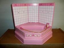 Mattel ~ Barbie 1987 Beauty Shower and Bath