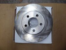NEW PROFESSIONAL CHOICE FRONT BRAKE ROTOR 121.61085 FITS VEHICLES ON CHART