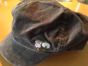 Gymboree hat beret NWT EUC 0-6 6-12  3 3T 4 4T 5 6 7 choice line/size 3-4 5-7