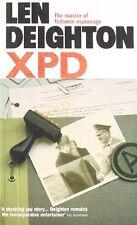 LEN DEIGHTON ____ XPD  ___ BRAND NEW ___ FREEPOST UK