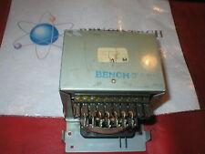 Technics RTP1Q5C008-V / 9612521  Power Transformer
