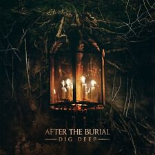 After the Burial - Dig Deep [New CD]