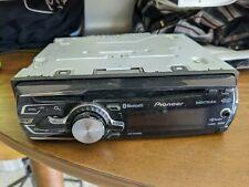 Pioneer DEH-8400BH AM/FM/CD/MP3 Car Stereo, Bluetooth
