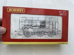 Hornby R2333 BRML 0-6-0 Shunter Class 08 Locomotive 08642