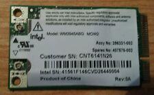 Modulo WIFI/WIRELESS INTEL WM3945ABG MOW2 - HP/COMPAQ/ACER/ASUS/TOSHIBA/LENOVO