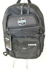 """NWT Thule Departer 21L Daypack Backpack TDSB-115 15"""" Laptop Bag Black"""