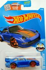 Hot Wheels Porsche 993 GT2
