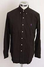RALPH LAUREN M camicia shirt A1746