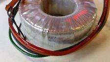 Ringkern transformateur 2x12v 50va 2x2,08a 9523
