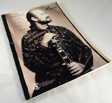 John Scofield Time on My Hands : Guitar Tab Edition P0892GTX, Rare, Out Of Print