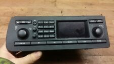 SAAB 93 9-3 STEREO RADIO DISPLAY HEAD UNIT 12761292AA 12761292