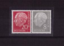 Bund Mi.Nr.W 23 y II ** Postfrisch-----Theodor Heuss I-----ca.unter 70 M€-----1
