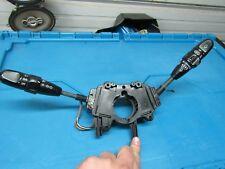 2009-2011 Chevrolet Aveo or Pontiac G3 turn signal, wiper, headlight switch