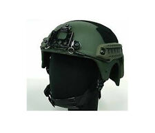 Airsoft IBH Helmet Casque Tactique Airsoft Paintball IBH avec Rail