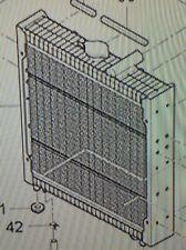 Kioti Tractor Radiator DS4510 and more read description for fitment