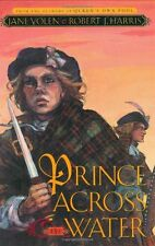 Prince Across the Water (Stuart Quartet)