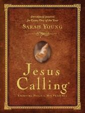 Jesus Calling®: Jesus Calling by Sarah Young (2013, Hardcover)