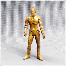 Star Wars 30TH ANNIVERSARY COLLECTION CELEBRATION IV MCQUARRIE CONCEPT C-3PO FIG