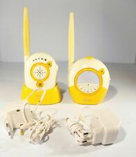 Philips Baby Care Monitor SBC SC467 with European Electric Pin