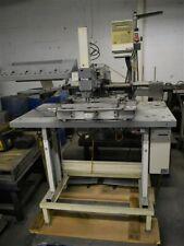 Pals-3000 Porter International Label Sewing Machine - #28948