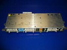 Siemens Sinumerik I/O Modul 2mal 6FX1124-6AA02 auf Montageplatte 6FC3984-3RA