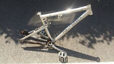 Psyclewerks Wild Hare, L size frame