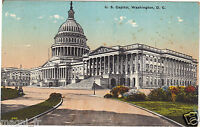 USA - U.S. Capitol, Washington ( i 2912)
