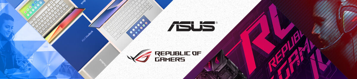 The Official ASUS Store