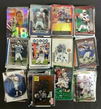 1999-2020 Peyton Manning Lot of 20 Football Cards No Duplicates Inserts Base #'d