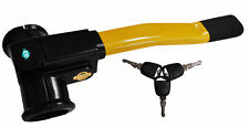 SWAT M - Lenkradkralle -  Lenkradsperre - Lenkradsicherung - Diebstahlsicherung