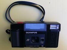 Olympus Trip AF MD Zuiko 35mm 1:3.8 Film tested.