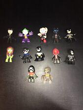 Funko Mystery Mini Batman Arkham series complete set of 12 Harley joker