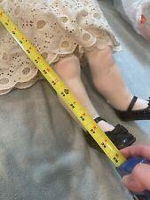 "Antique 29"" Simon Halbig #11 80 German Bisque Doll Repair Parts"