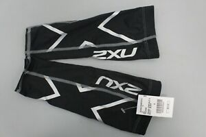 2XU Compression Calf Unisex Adult Black & Gray NWT Size S MSRP $54