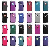 Wholesale Lot For iPhone 6 Plus 6s Plus Case Cover (Belt Clip fits Defender)
