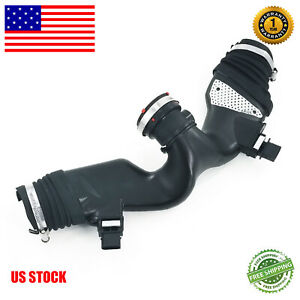 Engine Air Duct to Mass Sensor for Mercedes X164 W164 W211 W251 OM642 6420908237