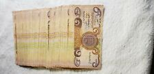20,000 Iraqi Dinar 20 x 1000  1,000  IQD Note, 20,000 Circulated Currency